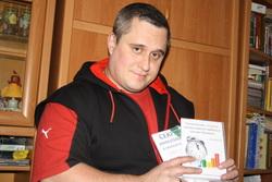 Николай Якименко и курс Евгения Попова