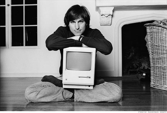 История Создания Компании Apple Стив Джобс