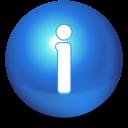 инфо, иконка информация