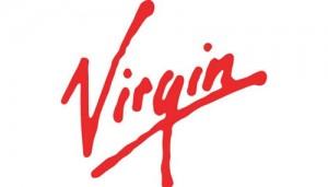 Логотип компании Virgin