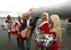 Компания Virgin Airlines