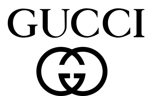 Фирменный знак Gucci