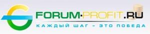 Описание форума forum-profit.ru