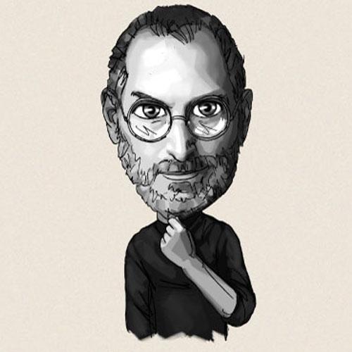 Стив Джобс, цитата Стива Джобса