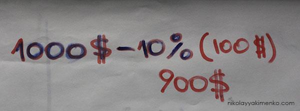 деньги, финансы, метод 4-х конвертов