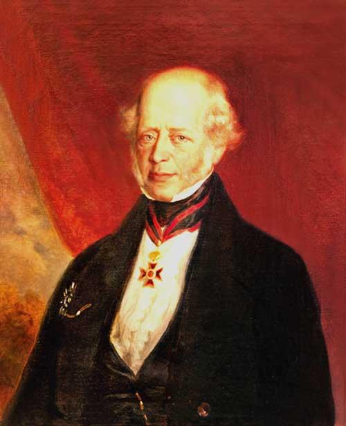 Амшель Ротшильд, Amschel Mayer Rothschild