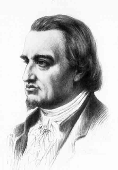 Mayer Amschel Rothschild, Майер Амшель Ротшильд